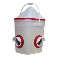 RentACoop Bucket Feeder