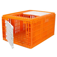 RentACoop Carrier Crate for Turkeys