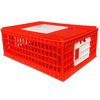 RentACoop Poultry Carrier For Chickens