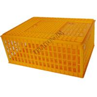Techtongda Chicken Transport Cage